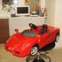 子供用フェラーリカットチェアイメージ